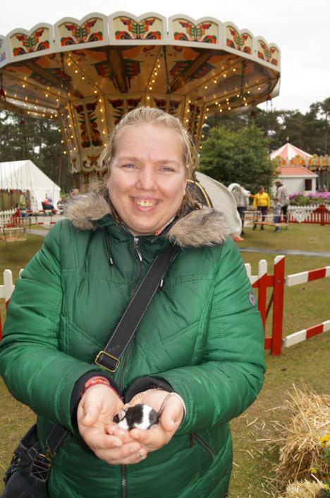 Fair Ede 2014 - Susan