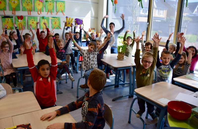 Basisschool De Meidoorn