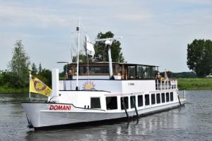 SHAMAJO-Cruise 2019